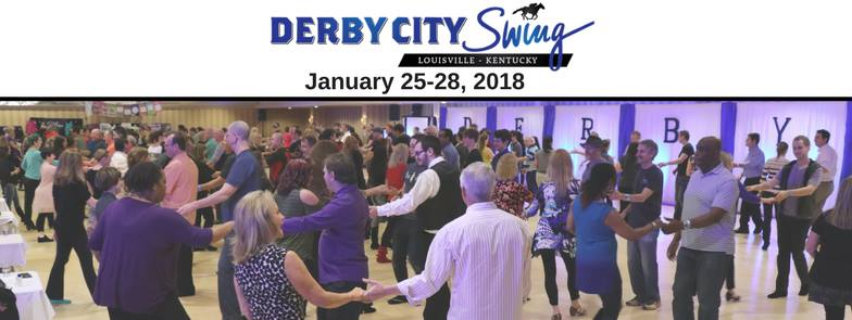 Derby City Swing 2018