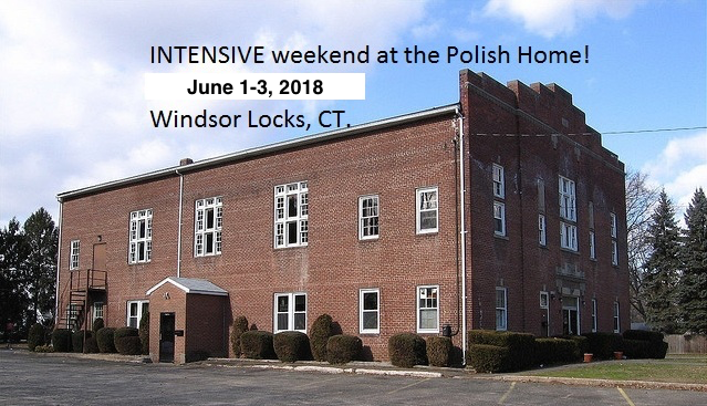 Windsor Locks, CT INTENSIVE