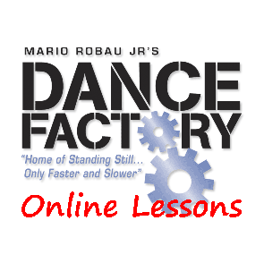 WCS Online Lesson 2019 May Week 1